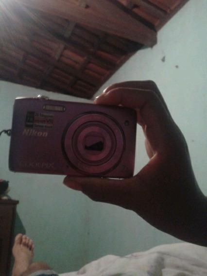 Camera Digital Nikon
