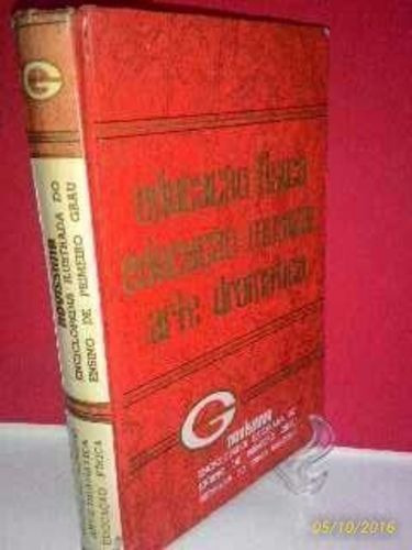 Educação Física Educação Musical Arte Dramática -enciclop...
