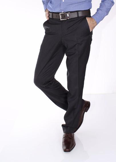 Pantalones De Vestir Semi Chupin Jean Cartier