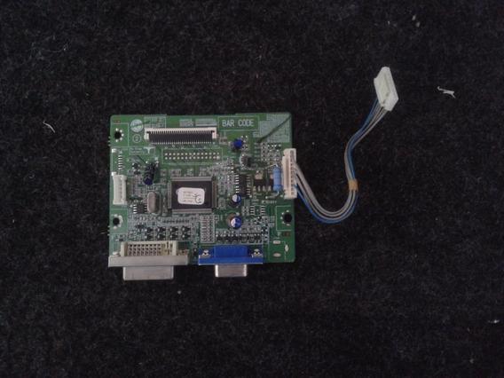 Placa De Video Monitor Lg L1753t