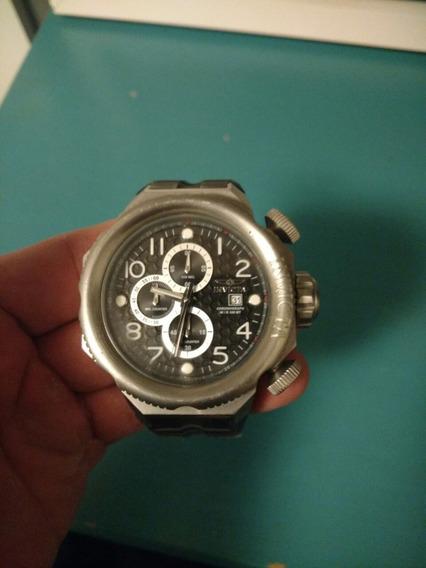 Baixou! Relógio Invicta Reserve 17168 Original