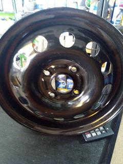Rines Hierro Ford Fiesta Ka 14