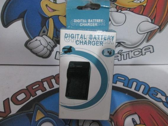 Carregador Universal Camera Digital