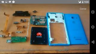 Huawei W1 Repuestos