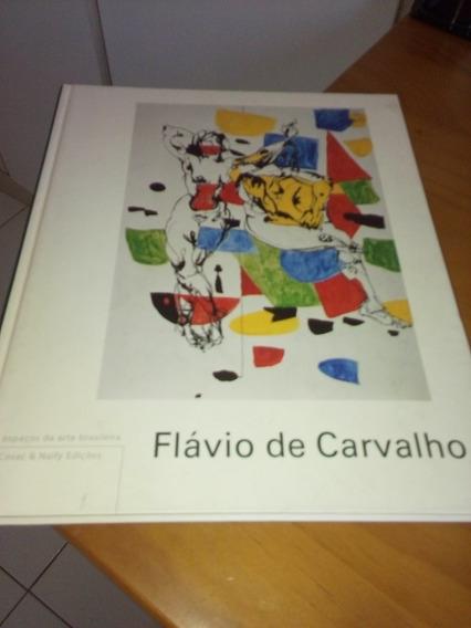 Flávio De Carvalho Da Espaço Da Arte Brasileira #