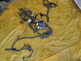 Chicote  Motor  Caixa De Reles   Nissan Sentra 2012 Aut 011