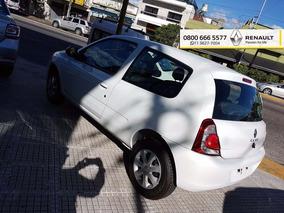 Renault Clio Autentique Mio 5p Anticipo Y Cuota | Burdeos 1