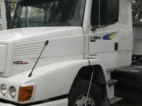Mercedes-benz 1624 2007