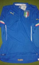 c50a775fd7 Camisa Italia 2014 - Camisa Itália Masculina no Mercado Livre Brasil