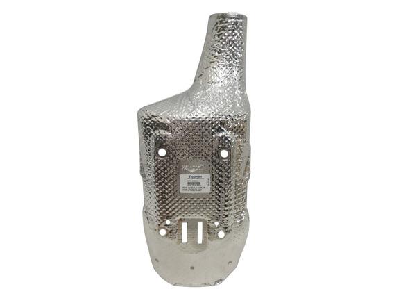 Protetor Térmico Do Escapamento Triumph Daytona T2203852