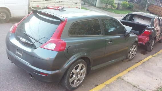 Sucata Batidos Peças Volvo C30 T5 2008 230cv
