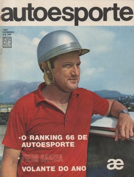 Auto Esporte Nº28 Fevereiro 1967