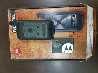 Nextel Motorola I576 Bateria Estendida Sms Mms Usado