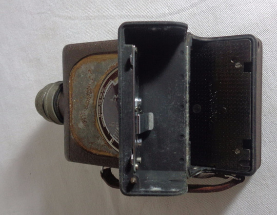 Maquina Fotográfica Filmo Auto Load Bell & Howell Company