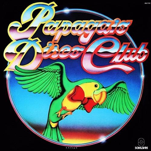 Cd Pagagaio Disco 77