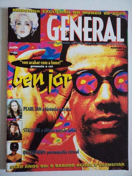 Revista General - Número 01