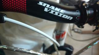 Uma Bicicleta 27marchas Freio A Disco Peças Chimano Nova