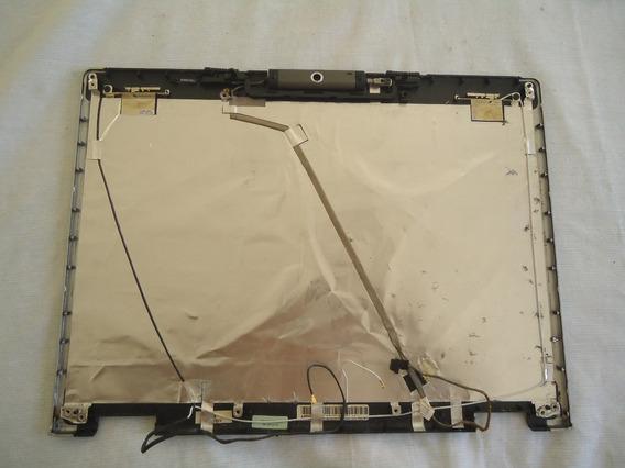 Carcaça Tela + Camera+ Antena Wirelles Acer Aspire 5100