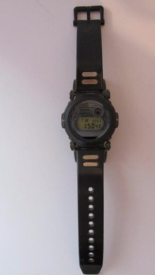 Relogio Casio Thermometer G-schock Dw001 Original