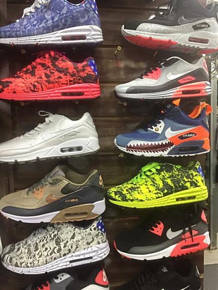 Nike Airmax 90 Premium Originais Exclusivos!