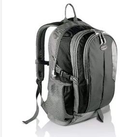 Mochila Notebook Smart Preta Multilaser 15,6