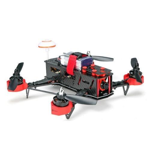 Juego Helices (4) Para Falcon 250 Y Drones De Carreras