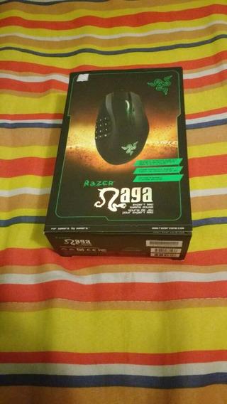 Mouse Razer Naga