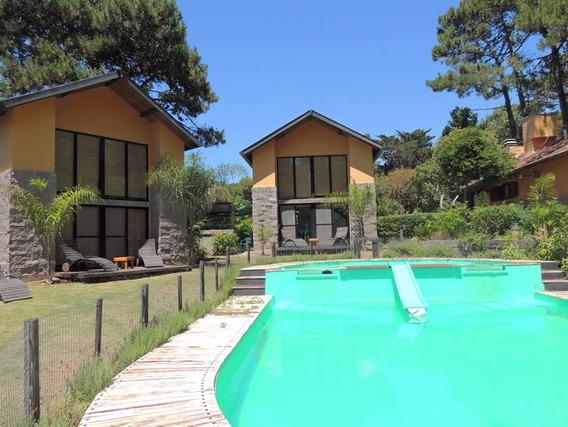 Cabaña De 3 Ambientes