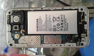 Placa Mãe E5 Sm- E500m Semi Novo Acompanha A Bateria