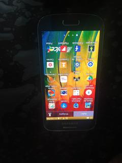 Samsung Galaxy Mini S4