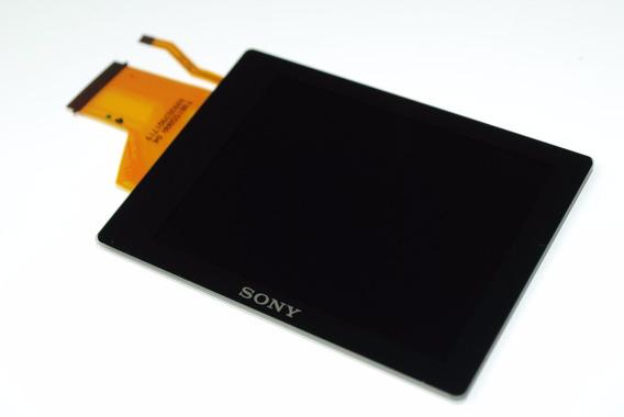 Display Lcd Sony A7 - A7r - A7s Original - Novo Mk