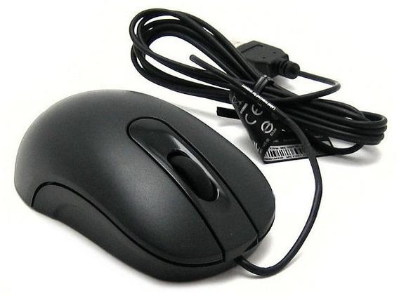 Mouse Óptico Usb 800dpi