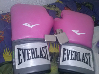 Guantes De Box Everlast No.8