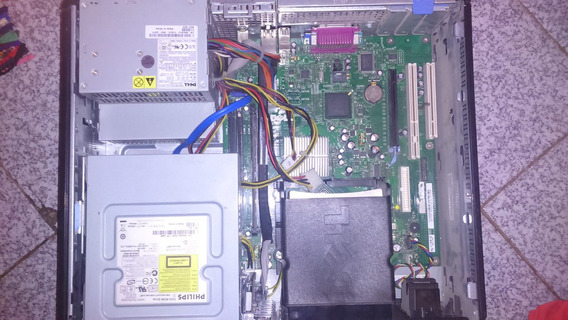 Dell Optiplex 360 Core 2 Duo 2,80ghz - 2g Ram -hd 160gb Dvd