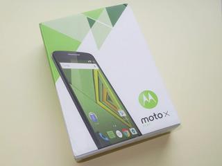 Moto X Play Nuevos-sellados Permuto Por iPhone