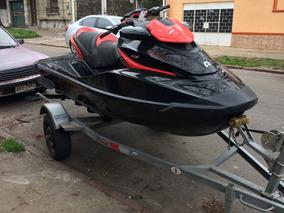 Sea Doo Rxt-x 260 Oportunidad Muy Poco Uso, Al Mejor Precio