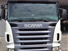 Scania R 420 A 6x2 Highline 2009 / 2010 E 10/10