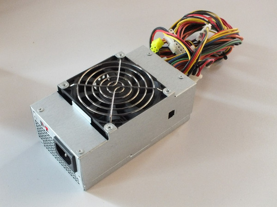 Fonte Atx Supply With Tfx Form Factor Allied Sl-275tfx