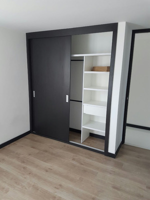 En Venta Apartamento En Laureles (nuevo)