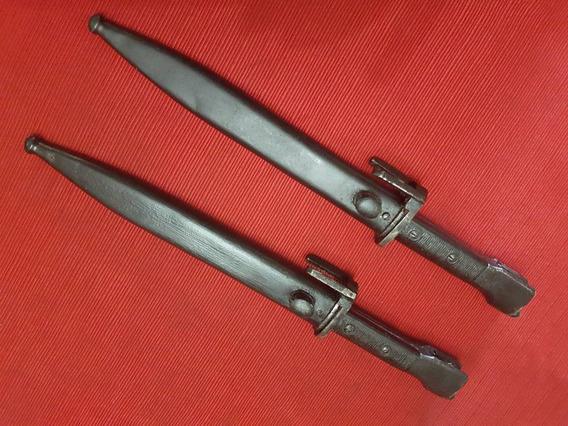 Sable Bayoneta Fal A Ñato 1950.