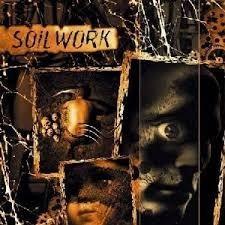 Cd Soilwork A Predator
