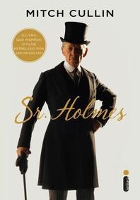Livros. Sr. Holmes + As Treze Relíquias