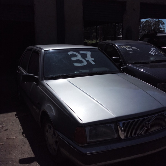 Volvo 460 Turbo *somente* Retirada* De Peças **sucata**