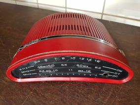 Radio Philco Ford Sport