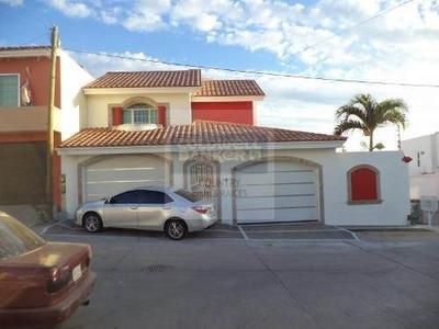 Casa En Venta, Culiacán , Sinaloa