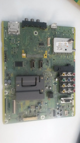 Placa Principal Tv Panasonic Tc-l32c4b Tnph0849