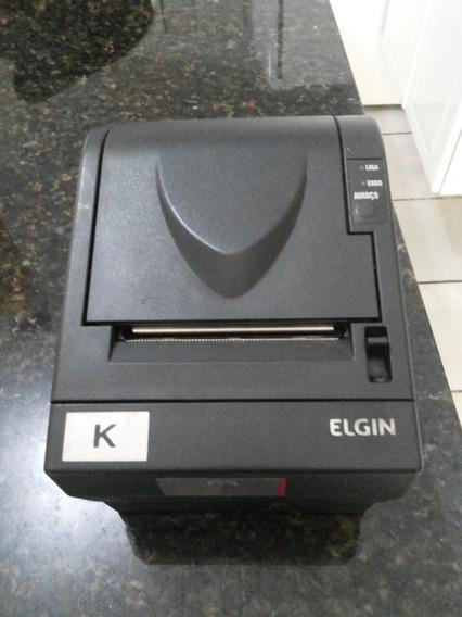 Impressora Fiscal Térmica