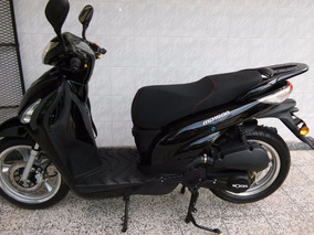 Scooter Mondial Md150nd Esta En San Justio Guardada
