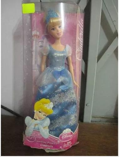 Cinderella Cenicienta De Disney Importado De Usa
