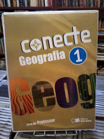 Conecte Geografia Vol 1 Elian Alabi Lucci